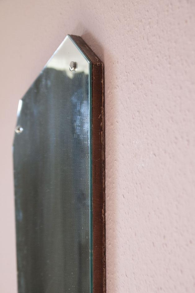 vintage taps spiegel