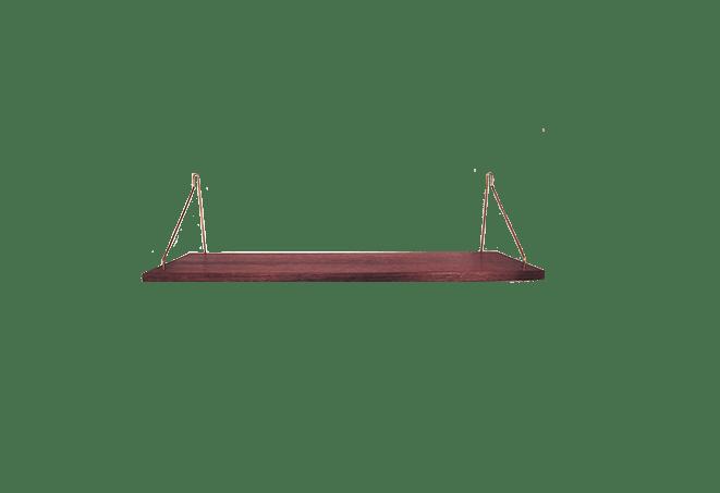 vintage wandplank