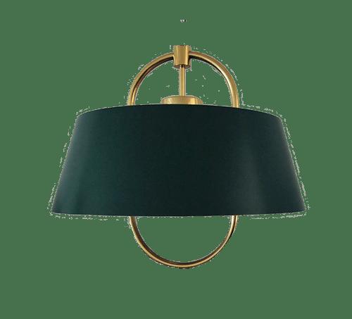 groene lamp Hercules Jo Hammerborg