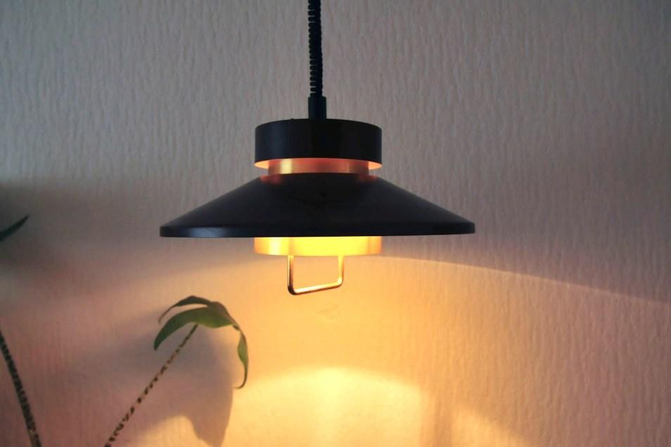 Deense Lyskaer Belysning hanglamp