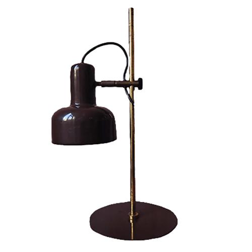 peanut bureaulamp Jo hammerborg