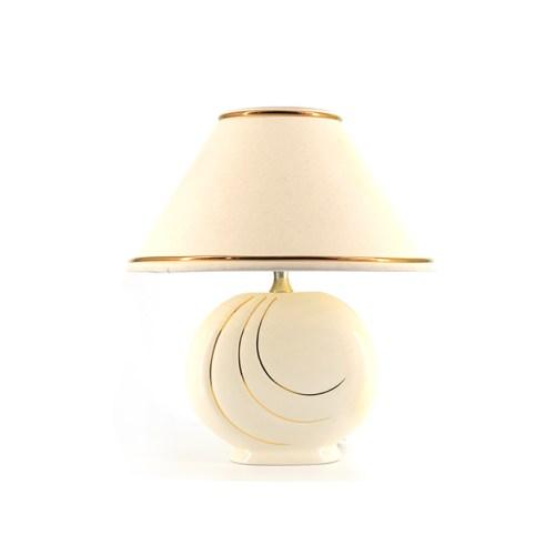 vintage beige lampje