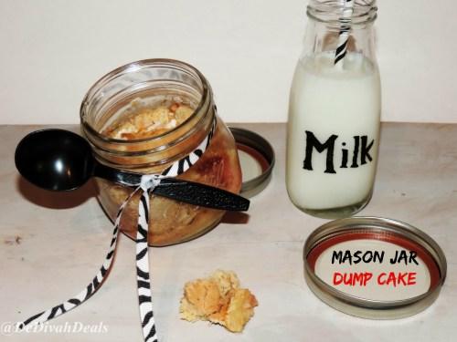 mason jar dump cake avi