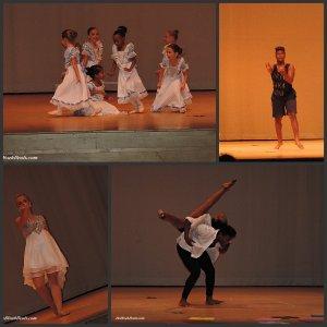 Recital 4