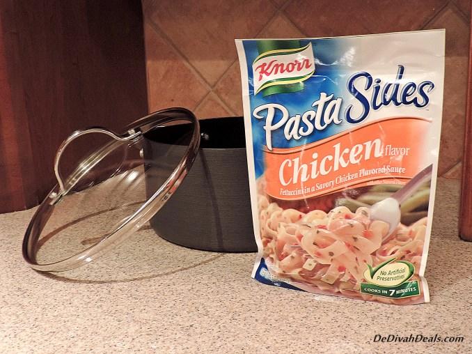 Knorr Pasta Side
