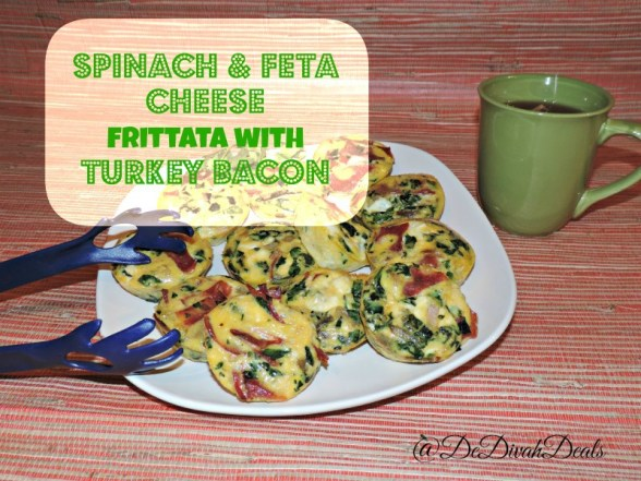 spinach and feta cheese