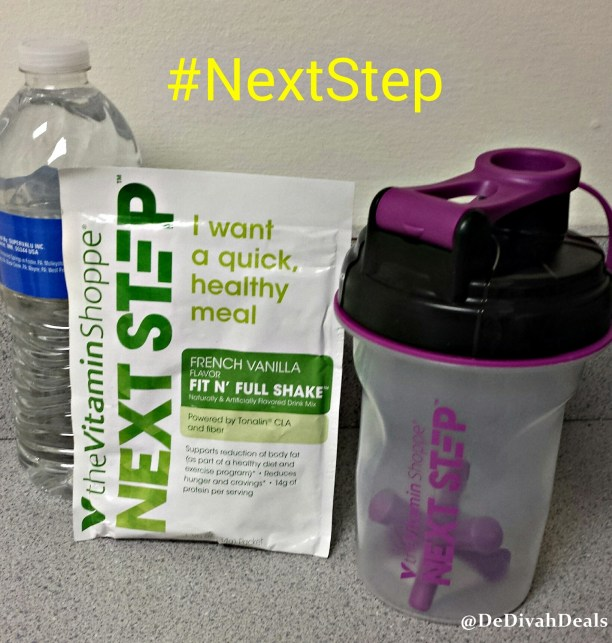 #NextStep Meal Replacement