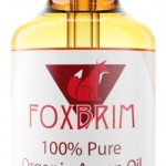 Foxbrim 100% Pure Argan Oil