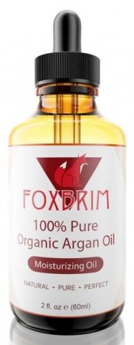 Foxbrim 100% Pure Argan Oil