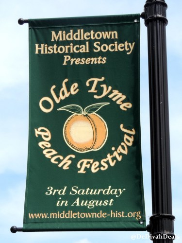 Middletown Peach Festival