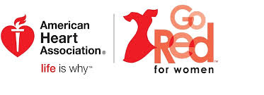 Go Red for Women 2015