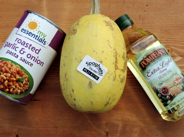 Superfood Spaghetti Squash1
