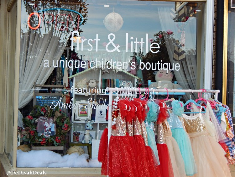 Shop Small Business Saturday 060