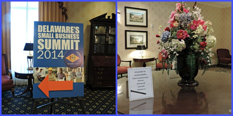Welcome to the Small Business Summit