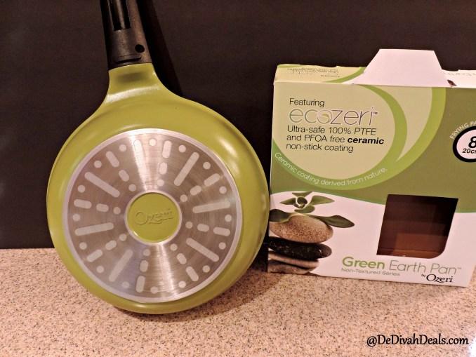 Green pan 1