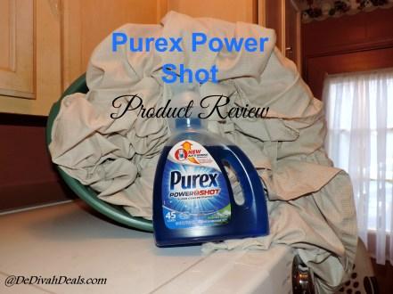 Purex® PowerShot