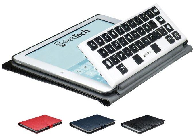 Sleektech keyboard