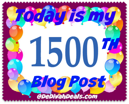 1500TH BLOG POST