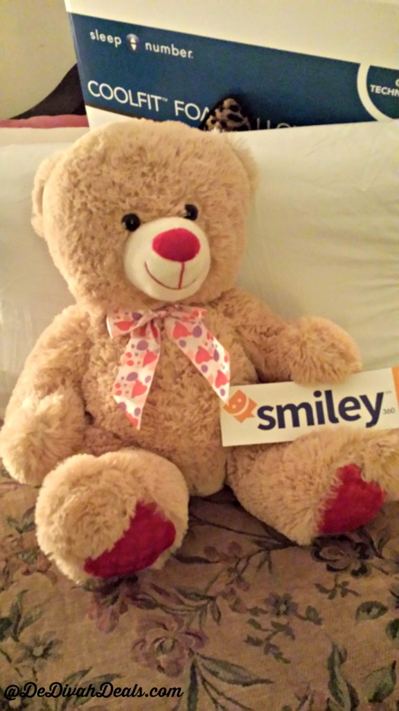 Smiley360 Bear