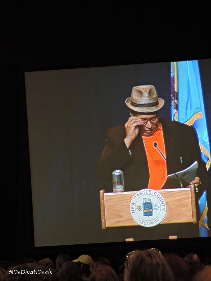 An Evening with Walter Mosley 006