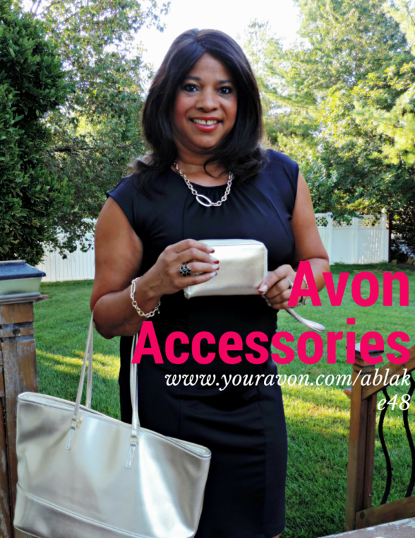 accessories from Avon