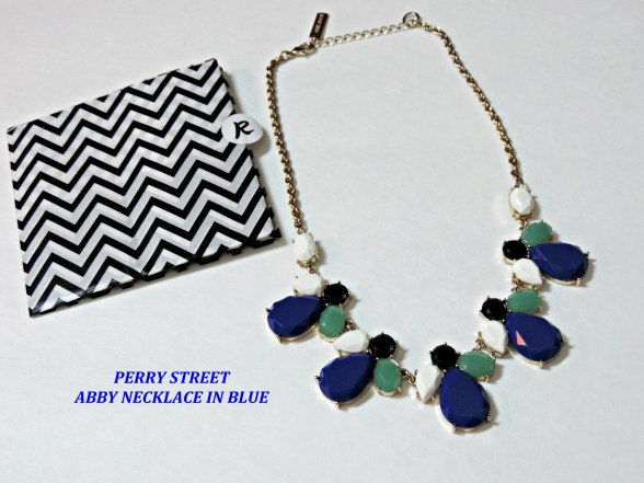 Perry Street Necklace