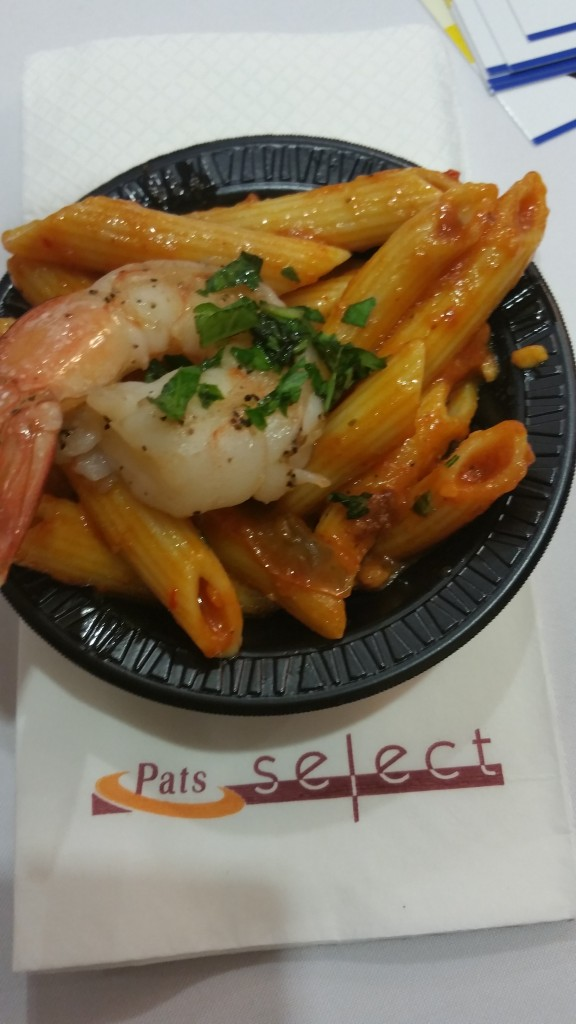 Pat's Select Middletown