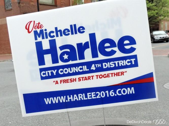 Michelle Harlee 2016