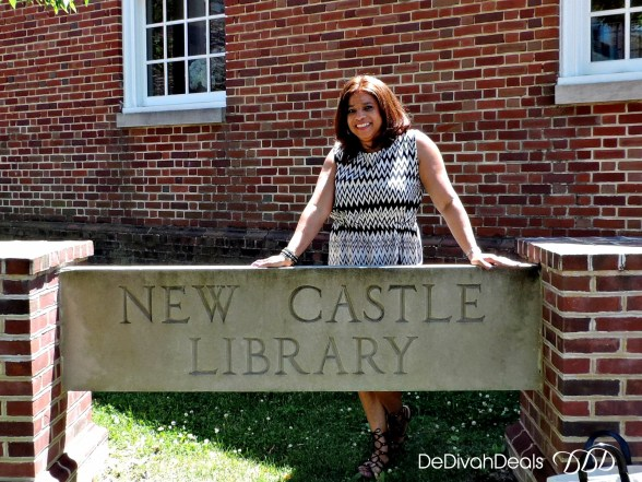 New Castle ibrary