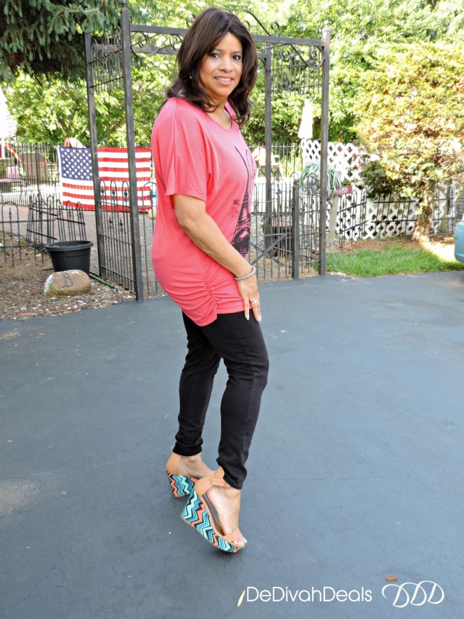 Shoes from Avon