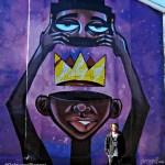 The Divine Mind Mural in Wilmington DE