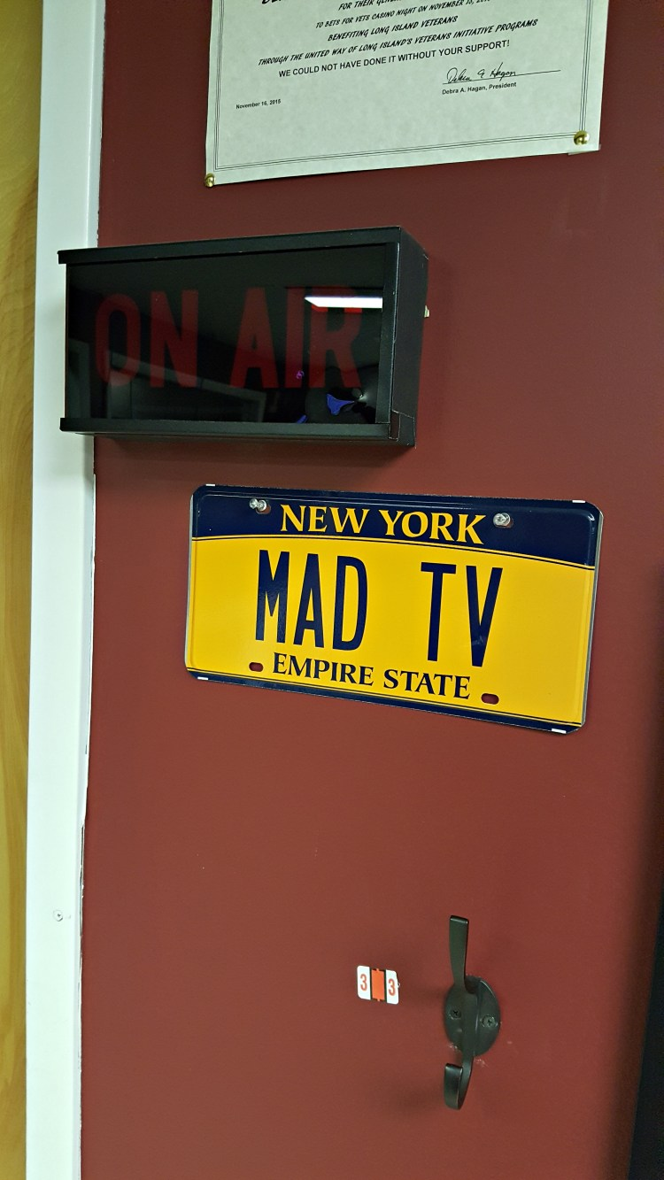 MadhouseTV Studios