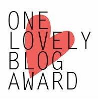 one-lovely-blog-number-2