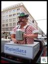 Berlijners en drank...
