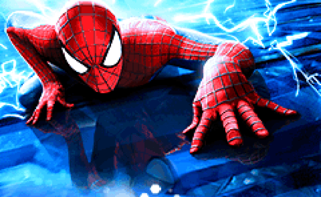 The Amazing Spiderman Game For Nokia X2 02 Crystalfile