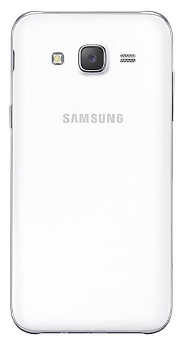 Samsung Galaxy J5 SM-J500F/DS , описание, технические