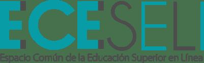 """Logotipo del """"Espacio Común de la Educación Superior en Línea"""""""