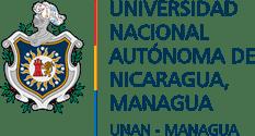 """Marca Institucional de la """"Universidad Nacional Autónoma de Nicaragua, Managua"""""""