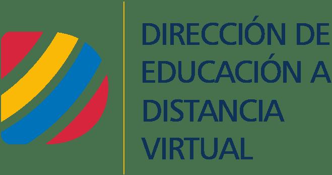 Dirección de Educación a Distancia Virtual