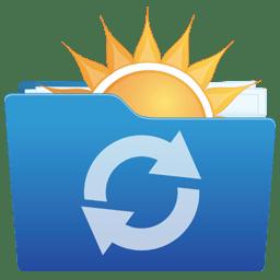 Seri Cloud 4. Sinkronisasi Mudah File-file Klien Windows dengan Server OwnCloud