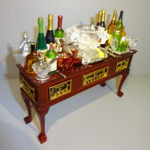 BAR BUFFET - Its party time!