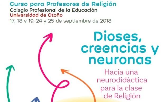 Dioses, creencias y neuronas (Curso. Universidad de Otoño)