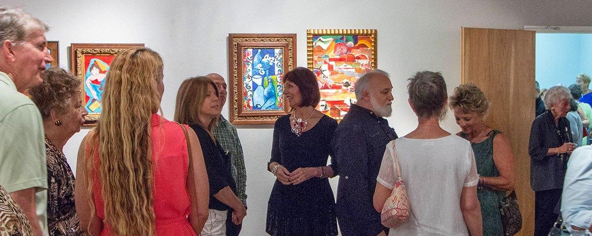 Duetto Art Show