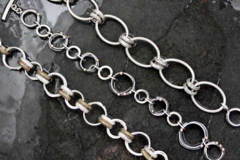 Dee Ayles Jewellery Chains