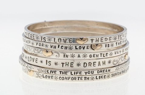 Design your own bangle