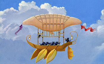 AIRSHIP ICON WEBSITE