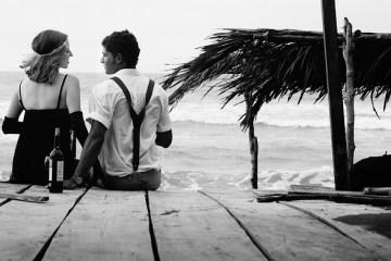 first date conversation