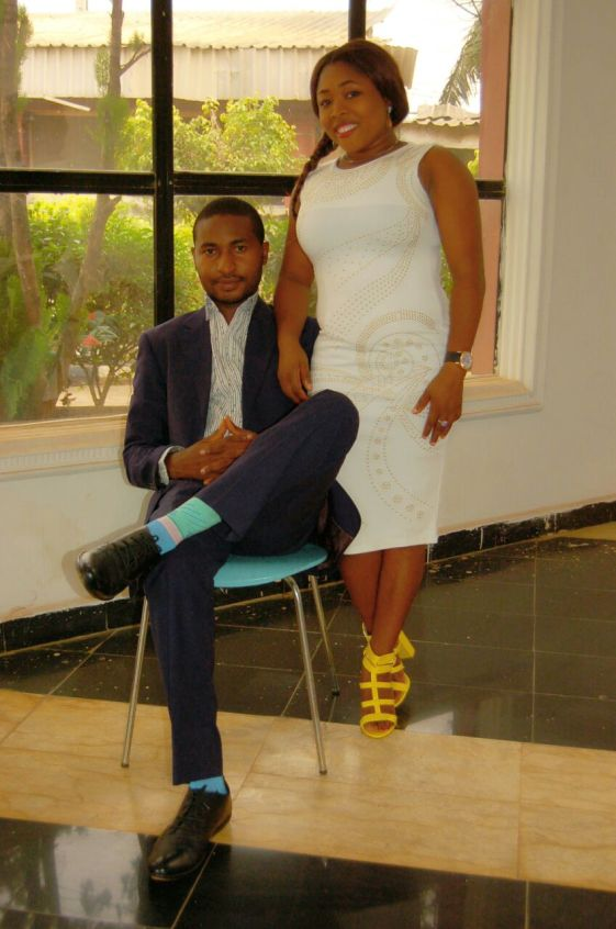 amazing love story of Daniel and Funmi
