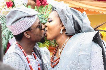 wedding in idanre ondo state