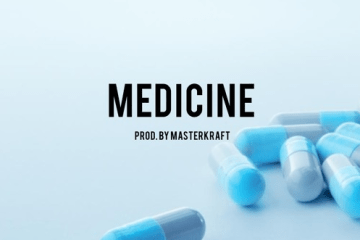 Wizkid medicine song lyrics